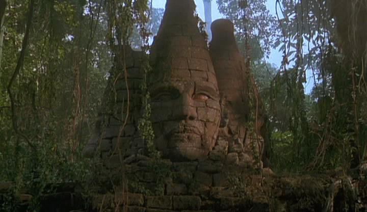 Конго Фильм 1995 Скачать Торрент - фото 7
