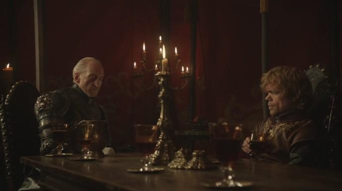 игра престолов 4 сезон 4 серия торрент