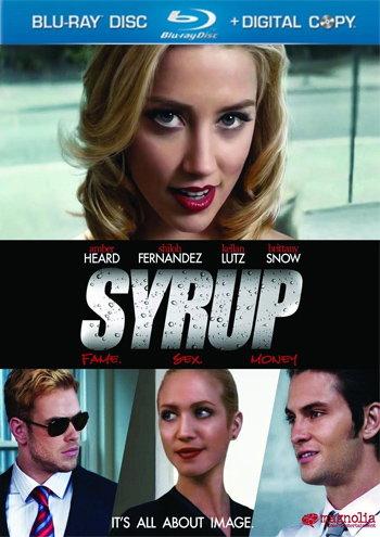 Секси Бриттани Сноу – Сироп (2011)