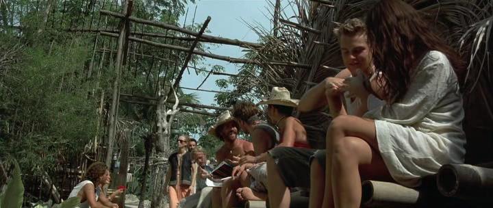 пляж фильм 2000 скачать торрент