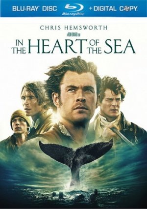В сердце моря фильм 2015