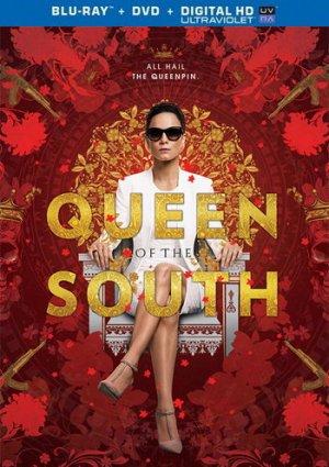 Королева юга: Сезон 1 фильм 2016