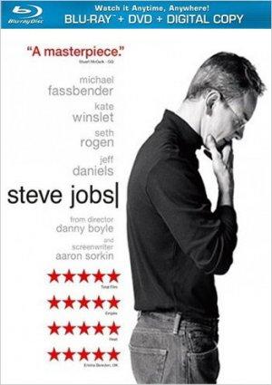Стив Джобс фильм 2015