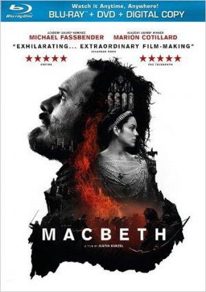 Макбет фильм 2015