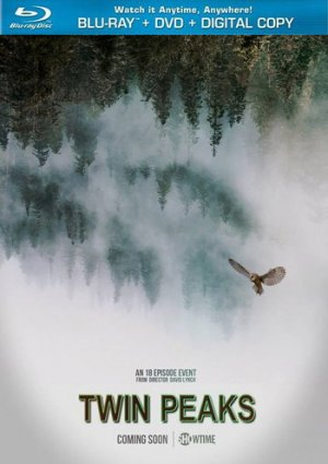 Твин Пикс: Сезон 3 фильм 2017