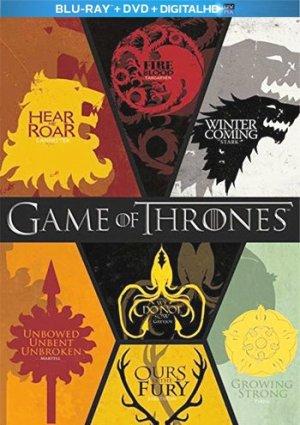 Игра престолов: Все сезоны